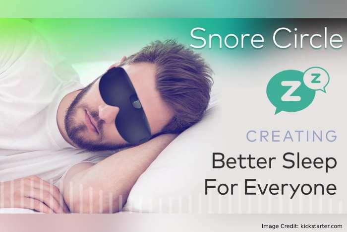 Snore Circle