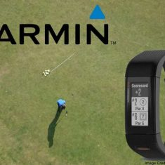 Garmin Approach X-10