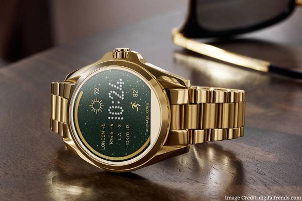 Smartwatches That Is Accessible Via Google Assistant