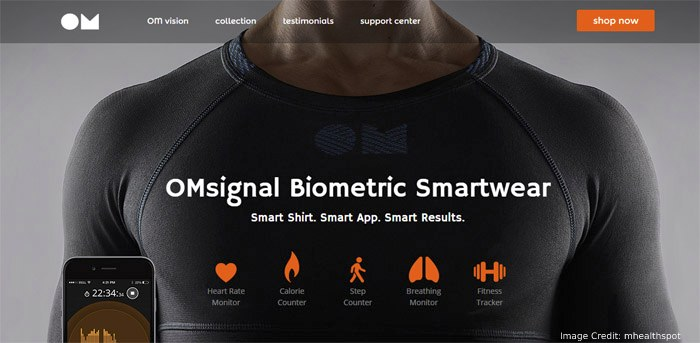 Future Improvements in the Wearable Technology